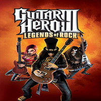 Guitar Hero III for blackberry 81xx
