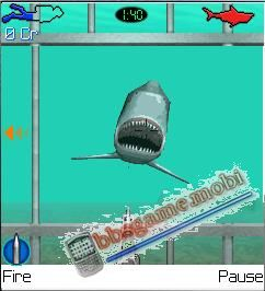 Superscape JAWS 3D for blackberry 81xx
