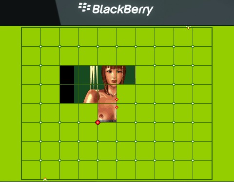 zyzy for blackberry bold games
